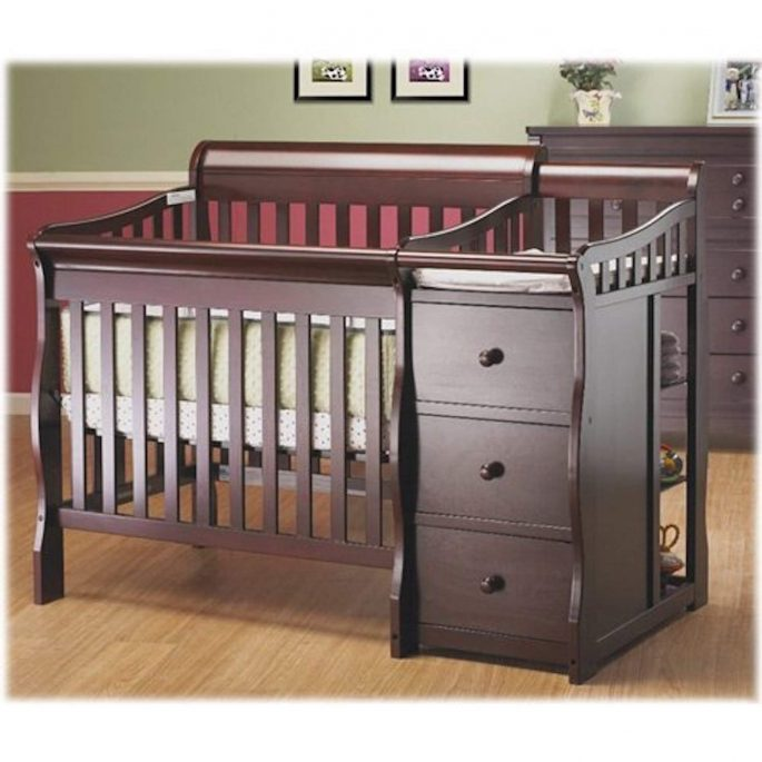 Choose the safest Cribs for Your Baby